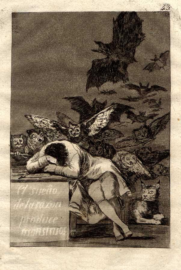 A propos du Tasse en prison de Charles Baudelaire